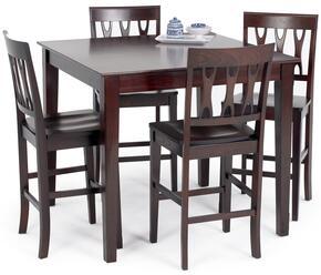 New Classic Home Furnishings 040640012