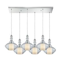 ELK Lighting 565006RC