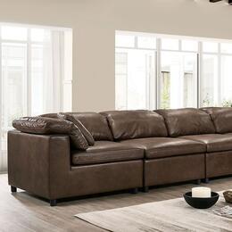 Furniture of America CM6472SECTL