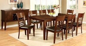 Furniture of America CM3916T788SCSV