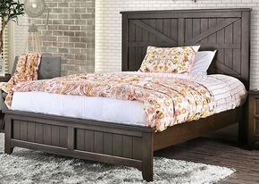 Furniture of America CM7523QBED