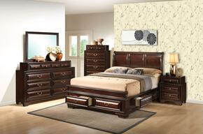Glory Furniture G8875AKBDMNC