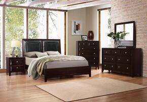 Myco Furniture BS450QNCMDR