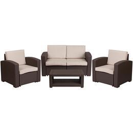 Flash Furniture DADSF112TCBNGG