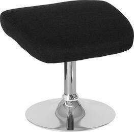 Flash Furniture CH162430OBKFABGG
