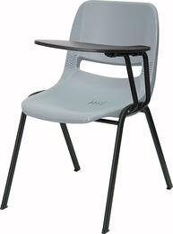 Flash Furniture RUTEO1GYLTABGG