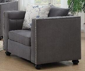 Myco Furniture 1233CGY