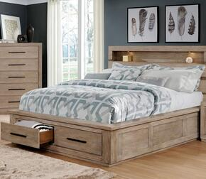 Furniture of America CM7048NTEKBED