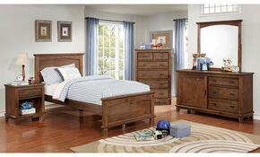 Furniture of America CM7909AFBED