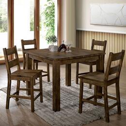 Furniture of America CM3060PTPC5PCSET