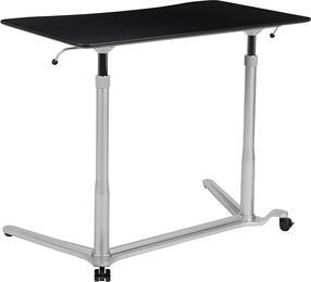 Flash Furniture NANIP61BKGG