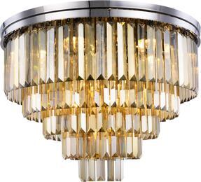 Elegant Lighting 1231F32PNGTRC