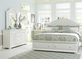 Liberty Furniture 607BRQSBDM