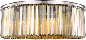 Elegant Lighting 1238F43PNGTRC