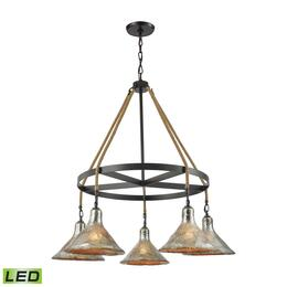 ELK Lighting 104365CHLED