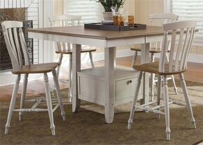 Liberty Furniture 841CD5GTS