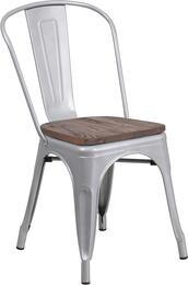 Flash Furniture CH31230SILWDGG