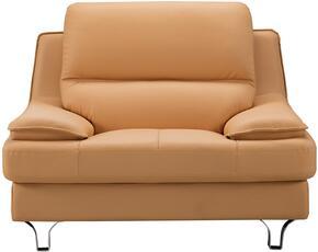 American Eagle Furniture EKB109YOCHR