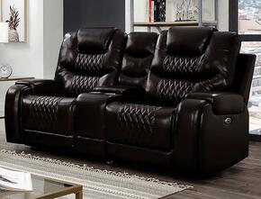Furniture of America CM6894BRLV