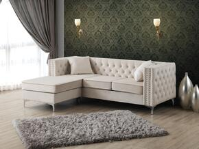 Glory Furniture G827BSC