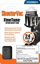SkeeterVac CPSX000014