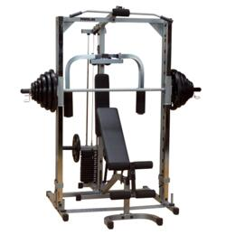 Body Solid PSM1442XS