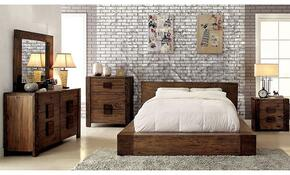 Furniture of America CM7628KBDMCN