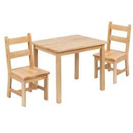 Flash Furniture TWWTCS1001NATGG