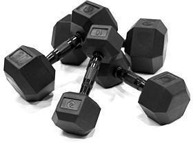 Element Fitness EVRHEXS2
