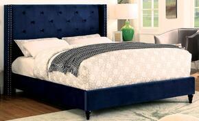 Furniture of America CM7677NVFBED