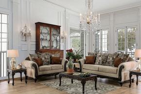 Furniture of America SM7644SFSET