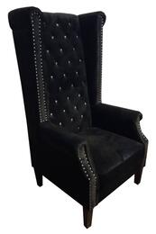Cosmos Furniture 3037BLKBOL