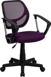 Flash Furniture WA3074PURAGG