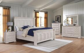 Myco Furniture AV400QSET