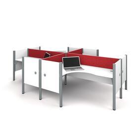 Bestar Furniture 100859CR17
