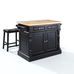 Crosley Furniture KF300064BK
