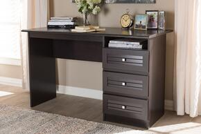 Wholesale Interiors MH6013WENGEDESK