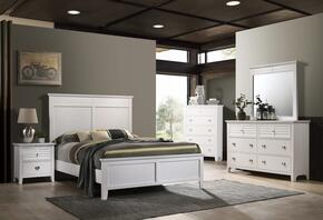 Myco Furniture BE735KNMDR