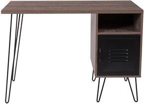 Flash Furniture NANJN21735TGG