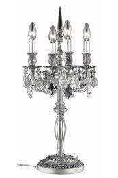 Elegant Lighting 9204TL12PWSS