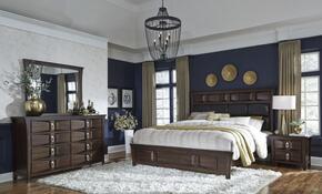 Global Furniture USA MONTEREYQBDMNS