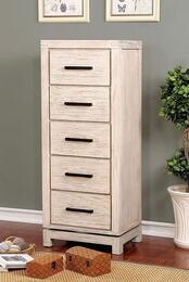 Furniture of America CM7382WHCS