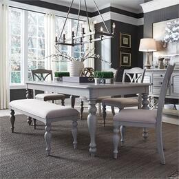Liberty Furniture 407CD6RTS
