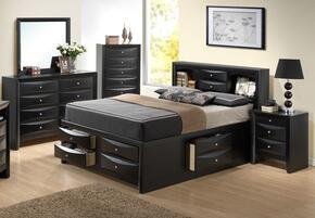 Glory Furniture G1500GTSB3DMN