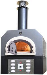 Chicago Brick Oven CBOOCT750HYBLPSVR3KSKT