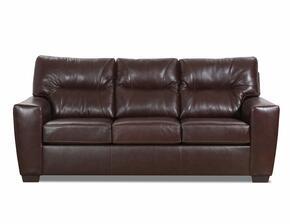 Lane Furniture 204304QSOFTTOUCHCHESTNUT