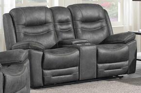 Myco Furniture 2157LGY