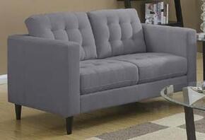 Myco Furniture 1210GYL