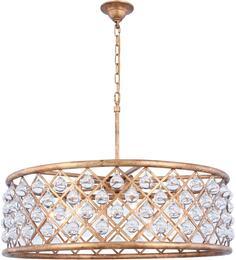 Elegant Lighting 1213D32GIRC