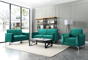 Myco Furniture 2056GRSLC